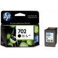 惠普(HP)CC660A 702号 黑色墨盒(适用 Officejet J3508 J3608 J5508)