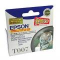 爱普生(Epson)T007 黑色专用墨盒(适用790 870 875DC)