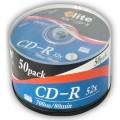 埃特 700M CD-R光盘 50片装