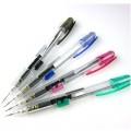 派通 PD105 0.5mm 侧按式 活动铅笔 原装进口 自动铅笔