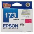 爱普生(Epson)T1733洋红色墨盒 C13T173380(适用 ME35/350)