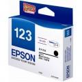 爱普生(Epson)T1231超大容量黑色墨盒 C13T123180(适用700FW/80W)
