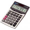 卡西欧(Casio)AX-120S 12位 中号 办公商务计算器