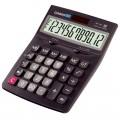 卡西欧(Casio)DX-12S 12位 中号 办公商务计算器