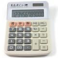 易利发 LS-120H 12位 计算器