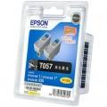 爱普生(Epson)T057 双包装黑色墨盒 C13T057181(适用ME1/ME1+/ME100)