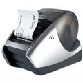 兄弟(borther)QL-570 热敏电脑标签打印机 无需墨粉、墨水等耗材 节约成本 QL热敏打印机系列(最大打印宽度62mm)