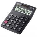 卡西欧(Casio)MZ-12S 12位 小号 商务办公 计算器【新款】