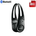 罗技UE 3100 无线头戴式蓝牙耳机+麦克风 头戴式耳机(黑色/白色/蓝色/粉色)