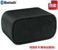 罗技UE 巧音天盒无线蓝牙便携音箱 可做车载电话使用!(全黑、黑/红、黑/黄)