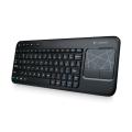 罗技(Logitech)K400 无线触控键盘  3.5英寸集成触摸板