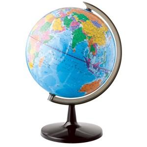 deli得力地球仪 桌面摆件 直径Φ10.6cm 至 直径Φ32cm