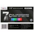 白雪PVN-159.48打装黑墨水走珠笔 0.48mm针管型笔头 多色可选