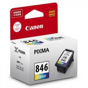 Canon  佳能墨盒  CL-846    彩色墨盒