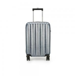 diplomat外交官旅行箱 拉杆箱 行李箱 20寸 YH-6172 可登机 TSA海关密码锁 铝合金拉杆 360度万向轮 防寒防高温防撞击