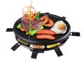 Whirlpool惠而浦多功能煎烤盘WG-JM1301不粘涂层 上下可分离 铁板烧韩式不粘多功能电烤盘烤肉机