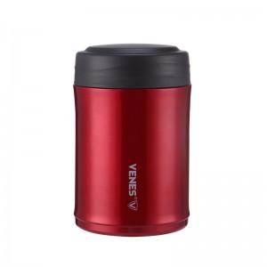 VENES菲驰 焖烧罐500ML+450ML保温杯 2只套装 VT183