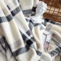 太湖雪暖绒毯 150*200cm 冰岛暖绒面料 爱丁堡